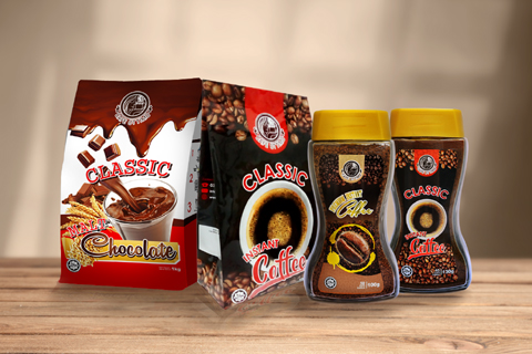 Ottimo Coffee & Chocolate Series